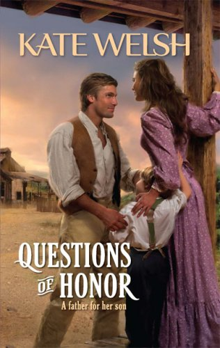 Image of Questions Of Honor