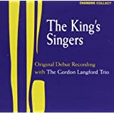 The King`s Singers