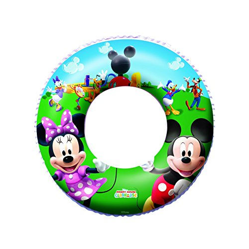 Mickey Mouse Clubhouse Swim Ring 3-6 years - 1