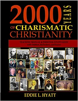 2000 years of charismatic christianity pdf