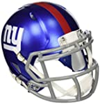 OFFICIAL NFL NEW YORK GIANTS MINI SPE...