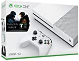 Xbox One S 500GB Console コントローラー セット Halo Collection Bundle ハロ コレクション付き 並行輸入品 [並行輸入品]