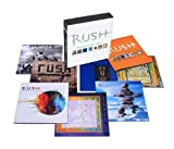 The Studio Albums 1989-2007 by Rush (2013)