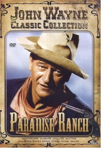 Paradise Ranch (1935 - John Wayne) [DVD]
