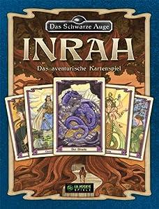 Inrah: Das aventurische Kartenspiel