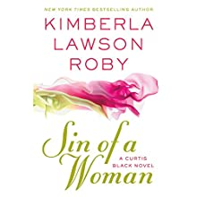 Sin of a Woman Audiobook by Kimberla Lawson Roby Narrated by To Be Announced