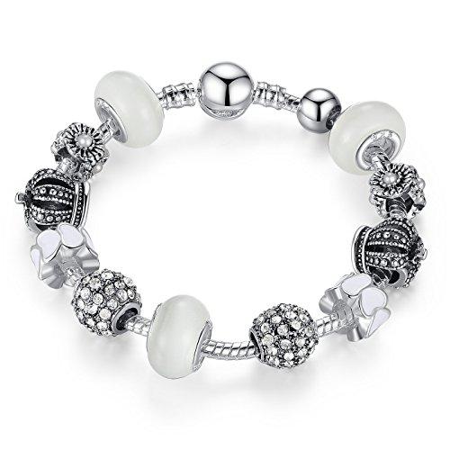 a-terbracciale-charms-cristalli-smalto-bianco-cuore-ciondolo-regalo-jw-b132