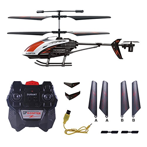 ALY-11-Durant-Infrared-Remote-Control-Helicopter-G610-3-Channel-with-Gyro-RC-Crash-Vehicle-Toys