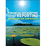 Financial Accounting and Reportingby Bill Collins