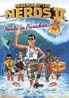 Revenge Of The Nerds II - Nerds In Paradise