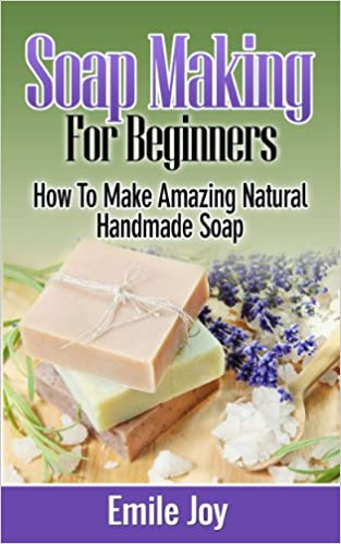 free soap making ebook