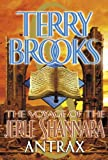 The Voyage of the Jerle Shannara: Antrax: 2