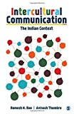 img - for Intercultural Communication: The Indian Context book / textbook / text book