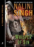 Whisper of Sin: A Psy Changeling Novella (Psy/Changeling Series) (English Edition)