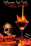 Halloween Hot Trick (Seasonal Erotica)
