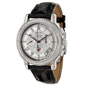 Zenith ChronoMaster XT Moonage Men's Automatic Watch 45-1250-400909C499GB