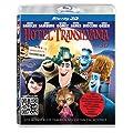 Hotel Transilvania (3D) [Blu-ray]