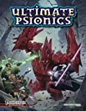 img - for Ultimate Psionics book / textbook / text book