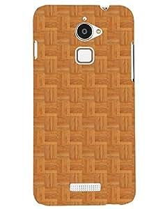 MobileGabbar Coolpad Note 3 Lite Back Cover Printed Designer Hard Case