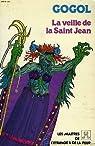 La veille de la Saint-Jean