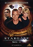 echange, troc Stargate Sg-1 - Stagione 08 (6 Dvd)