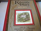 img - for Kilvert's Diary: 1870-1879: Life in the English Countryside in Mid-Victorian Times book / textbook / text book