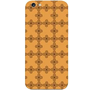 Skin4Gadgets ABSTRACT PATTERN 290 Phone Skin STICKER for APPLE IPHONE 6S PLUS