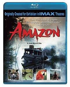 Amazon [Blu-ray]