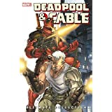 Deadpool & Cable Ultimate Collection - Book 1by Fabian Nicieza