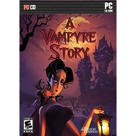 A Vampire Story