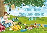 """YUKI tour """"MEGAPHONIC"""