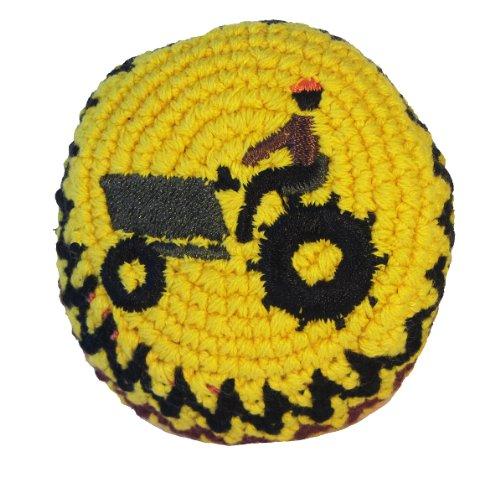 Hacky Sack - Tractor Bob
