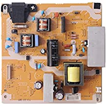 "PANASONIC 32"" LED TV MODEL NUMBER, TH-l32SV6D POWER SUPPLY BOARD TNP4G560"