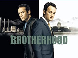 Brotherhood Season 1 [HD]