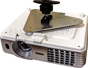 Projector-Gear Projector Ceiling Mount for BENQ MS612ST