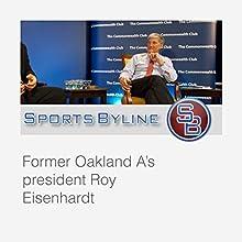 Behind the Scenes: Roy Eisenhardt Radio/TV Program by Ron Barr Narrated by Ron Barr, Roy Eisenhardt
