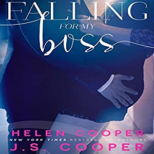 Falling for My Boss Hörbuch