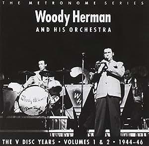 V-Disc Years 1 & 2: 1944-46