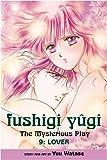 Fushigi Yugi: The Mysterious Play: Lover v. 9 (Manga) (0575078294) by Watase, Yuu