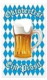 K�che & Haushalt - T�rposter Oktoberfest 70x120 cm