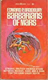 Barbarians of Mars (Michael Kane Series) (Lancer SF 72-127)