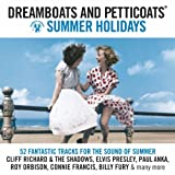 Various Artists Dreamboats and Petticoats Summer Holiday by Various Artists (2010) Audio CD