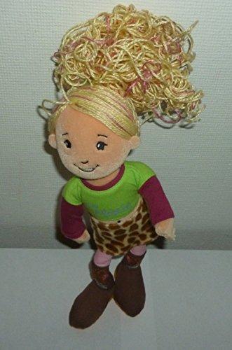 Groovy Girls Savannah Doll Plush Toy - 1