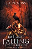 img - for Last Light Falling: Into The Darkness: Book II book / textbook / text book