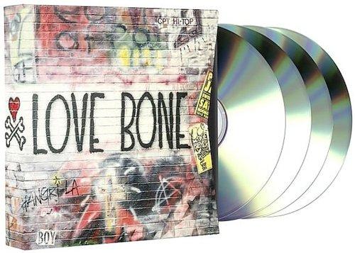 CD boxed set