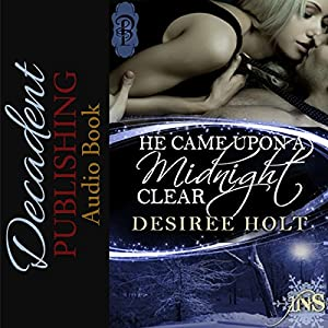 He Came Upon a Midnight Clear Audiobook