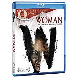 Woman [Blu-Ray]
