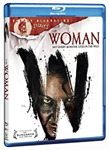 Woman [Blu-Ray] (Bloody Disgusting Selects)