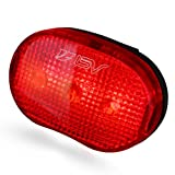BV Bicycle 3-LED Taillight