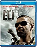 The Book of Eli / Le Livre d'Elie (Bilingual) [Blu-ray]